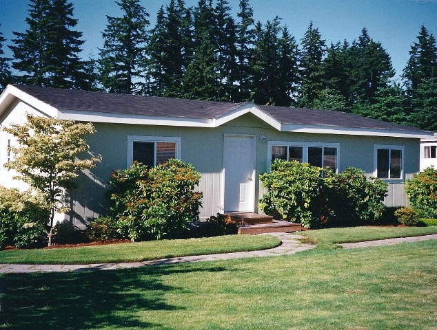 Manufactured Mobile Homes For Sale In Park